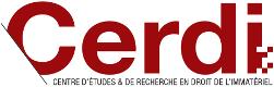 Logo Cerdi